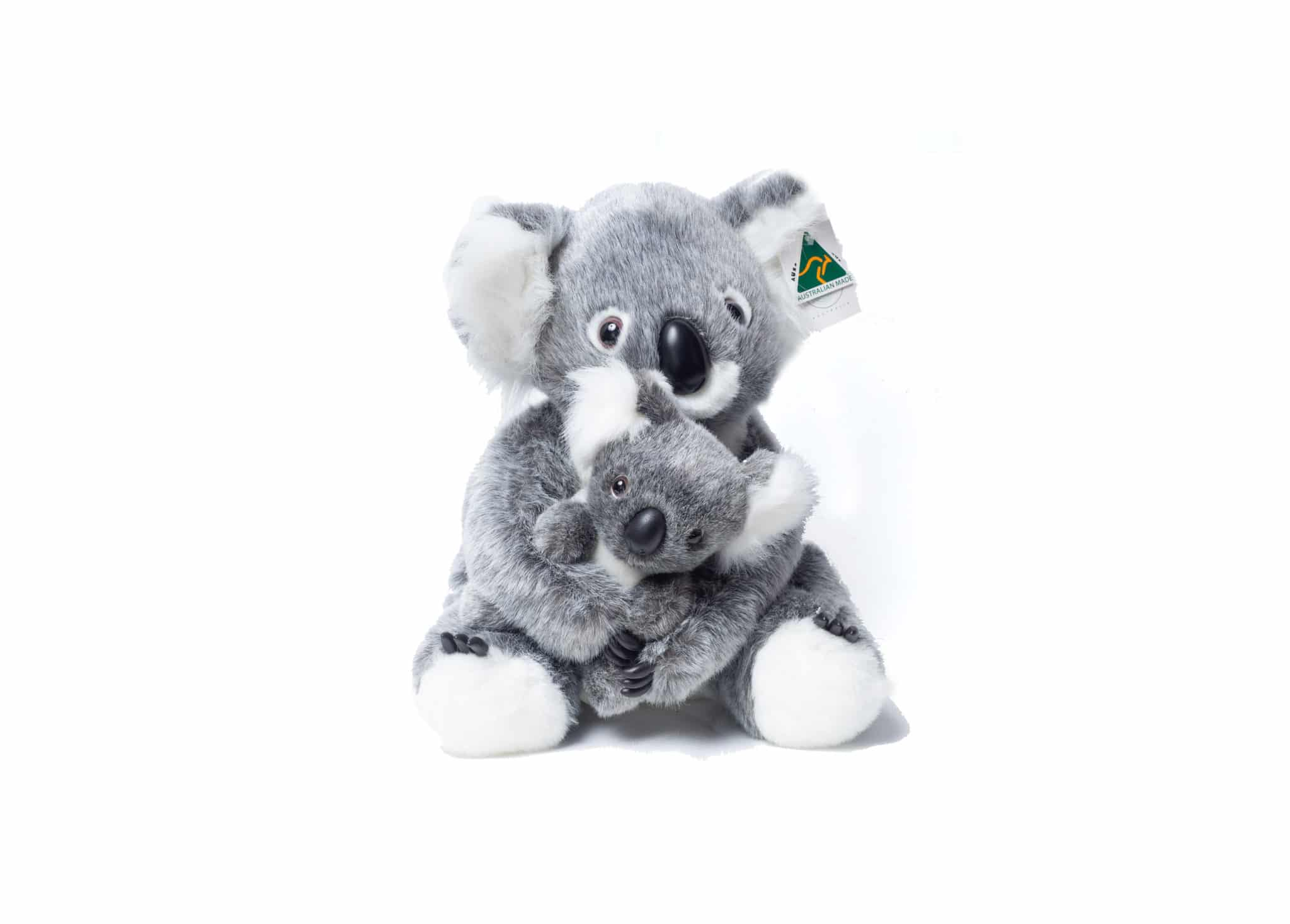 stuffed animals 37